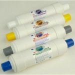 Ersatzfilter Wasserfilterpatronen