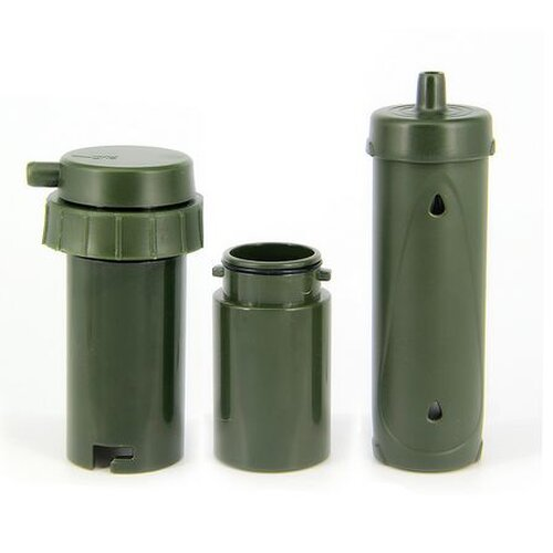 Survival-Filter Miniwell L610 - QC